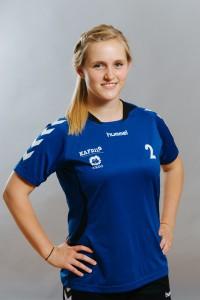 Sarah Junold
