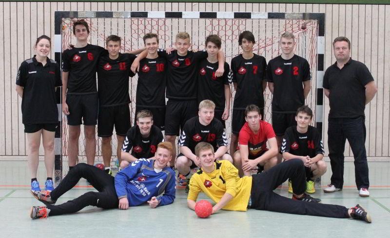 team_mjb_Mölkau Turbine
